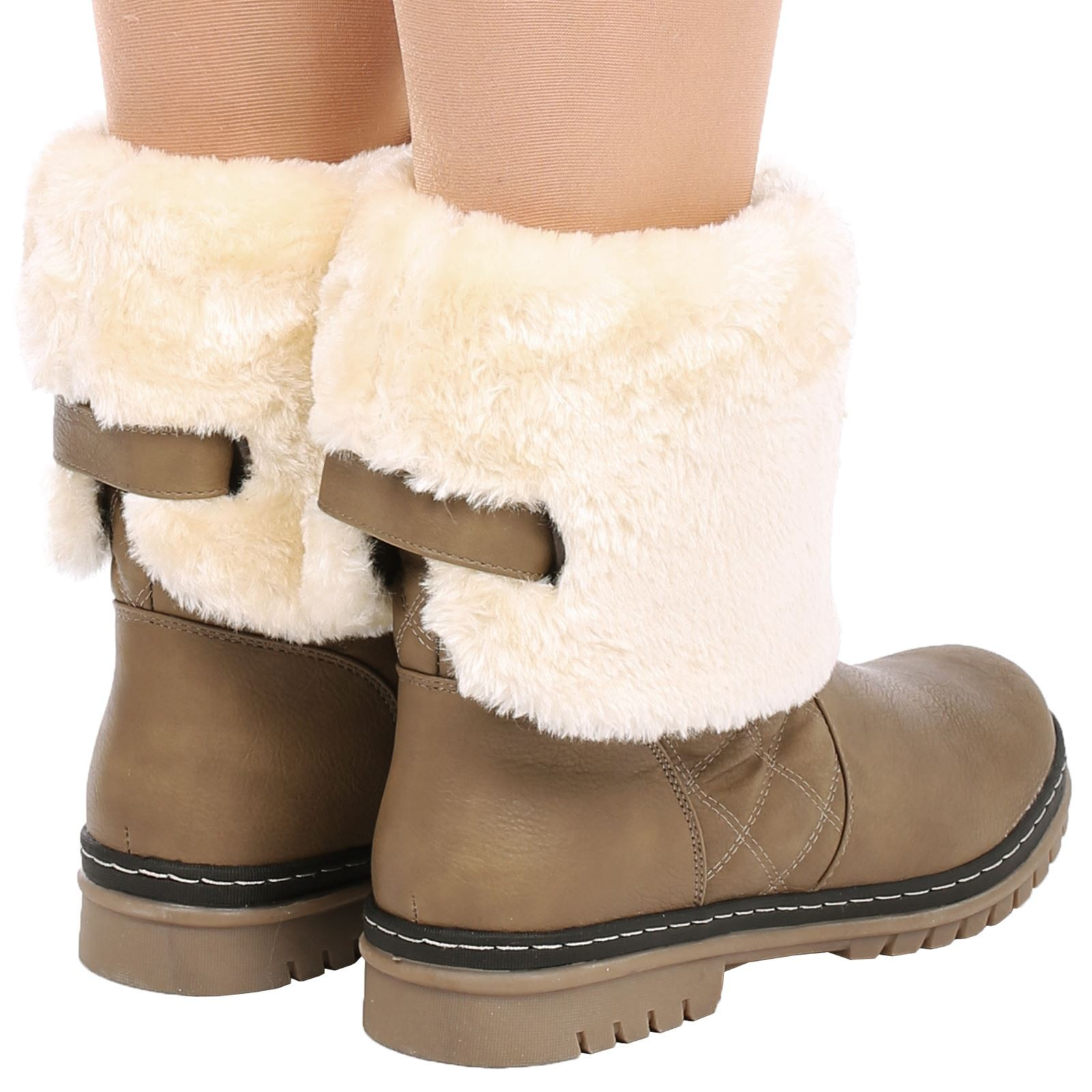bfbfb0bc8103f Zimné čižmy Khaki – Sissy Boutique