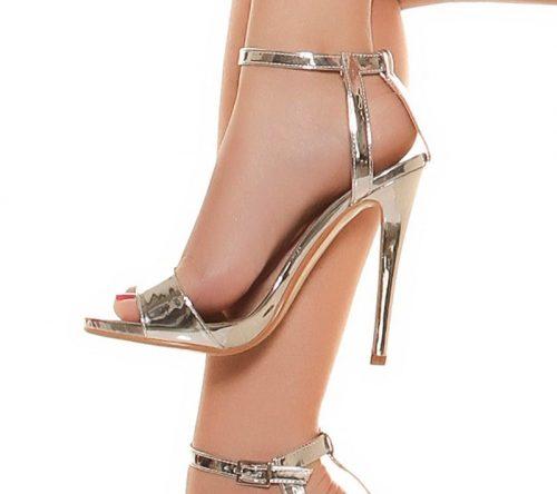 d3c9f0b21161 Sandálky – Sissy Boutique