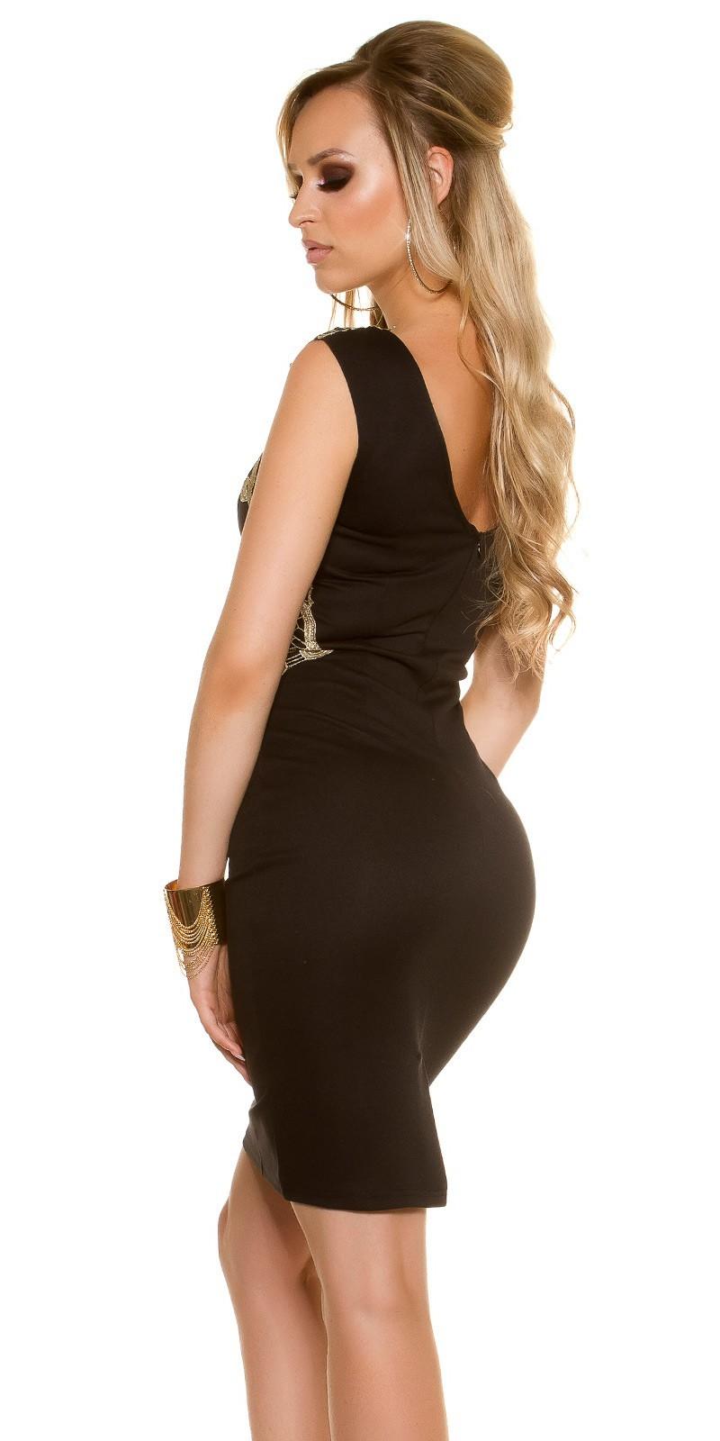 deda3faf3611 Spoločenské šaty s čipkou KouCla – Sissy Boutique