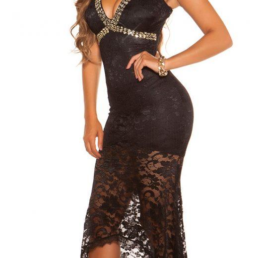 Spoločenské šaty dlhé – Sissy Boutique 75f872ec918