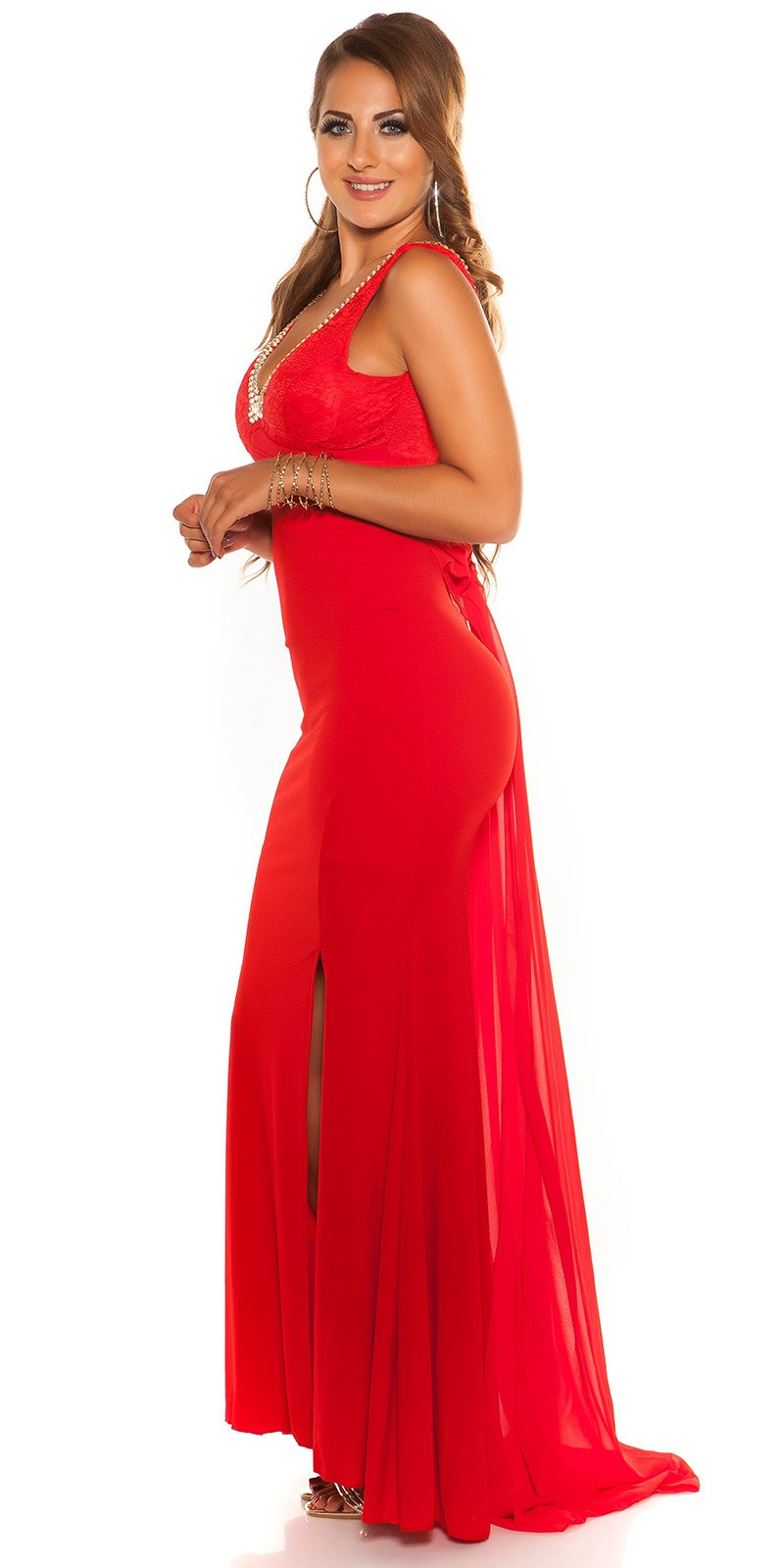 8410671e5c6f eeSexy Koucla evening dress laces  Color RED Size S 0000K9153-N ROT 5 (1) ·  eeSexy Koucla evening dress laces  Color RED Size S 0000K9153-N ROT 5