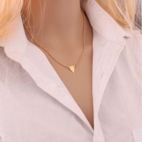 Zlata retiazka na krk