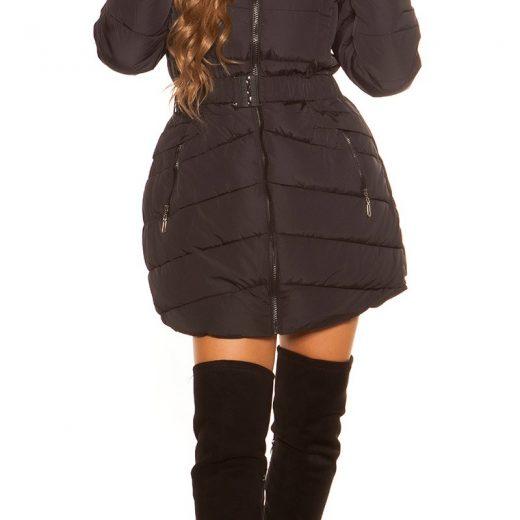 Dlha zimna bunda