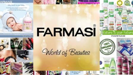 Kozmetika FARMASI
