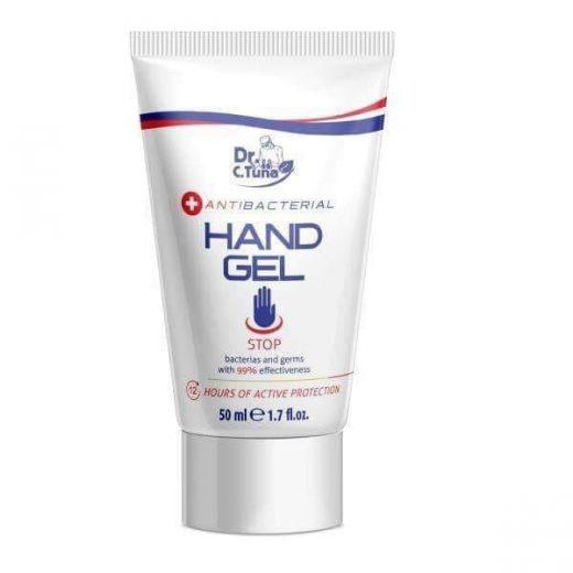 Antibakterialny gel na ruky